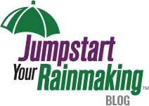 Jumpstart Your Rainmaking